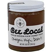 Bee Local Oregon High Desert Honey