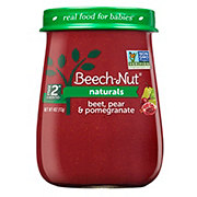 Heb Happy Naturals Baby Food