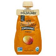 Beech-Nut Organic Coldpurée Mango