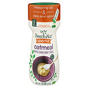 Beech-Nut Sensitive Oatmeal Baby Cereal