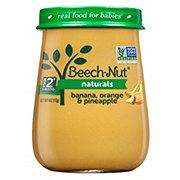 Beech-Nut Stage 2 Banana, Orange & Pineapple