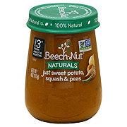 Beech-Nut Stage 3 Just Sweet Potato Squash & Peas