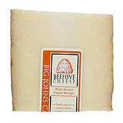 Beehive Cheese Big John's Cajun