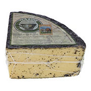 Beehive TeaHive Cheese Rubbed with Earl Grey Tea