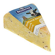 Beemster Mustard Dutch Cheese