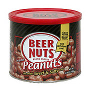 Beer Nuts Original Peanuts