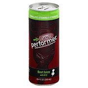 Beet Performer B12 Beet Juice