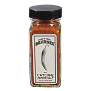 Behrnes' Cayenne Pepper Salt