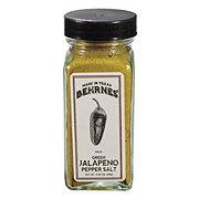 Behrnes' Green Jalapeno Pepper Salt