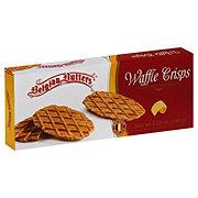 Belgian Butters Butter Waffle Crisps