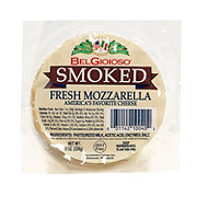 BelGioioso Smoked Fresh Mozzarella