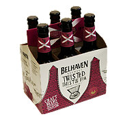 Belhaven Brewery Twisted Thistle IPA 11.2 oz Bottles