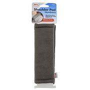 Bell Automotive Seat Belt Pad, Grey