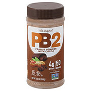 Bell Plantation PB2 Powdered Peanut Butter With Premium Chocolate