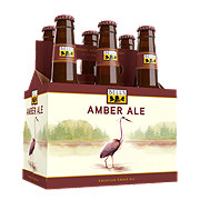 Bell's Brewery Amber Ale Beer 12 oz  Bottles