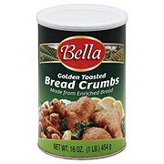 Bella Bread Crumbs