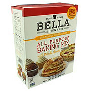 Bella Gluten-Free All Purpose Baking Mix with Whole Grains