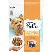 Bella Natural Real Chicken & Beef