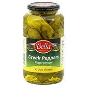 Bella Pepperoncini Greek Peppers