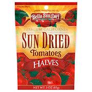 Bella Sun Luci Sun Dried Tomatoes Halves