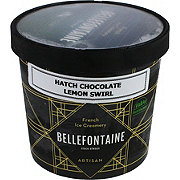 Bellafontaine Hatch Chocolate Lemon