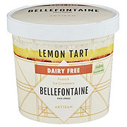 Bellefontaine Lemon Tart Ice Cream