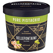 Bellefontaine Pistachio Ice Cream