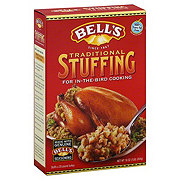 Bells Traditional Stuffing Mix