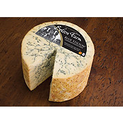 Belton Farm's Anco Blue Stilton Cheese, sold by the