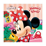 Bendon Publishing Read 3 Minnie's Stories