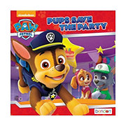 Bendon Publishing Read 3 Paw Patrol Stories