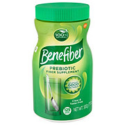 Benefiber Grit-Free Non-Thickening Powder Fiber Supplement