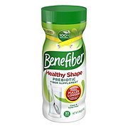 Benefiber Healthy Shape Powder