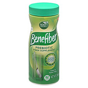Benefiber Powder Fiber Supplement