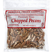Berdoll Pecan Farms Chopped Pecans