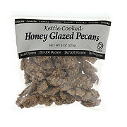 Berdoll Pecan Farms Honey Glazed Pecans