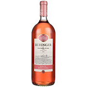 Beringer Callifornia Collection White Zinfandel