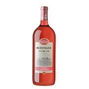 Beringer Go Anywhere White Zinfandel 187 mL Bottles