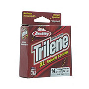 Berkley Clear 14 Lb Test Trilene Fishing Line -110yds