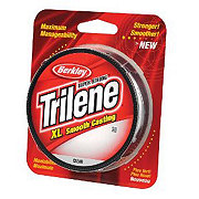 Berkley Trilene XL Fishing Line- 14lb, 300yds