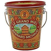 Bernard Michaud Le Grand Miel Flower Honey Pail
