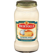 Bertolli Alfredo Sauce with Aged Parmesan Cheese