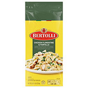 Bertolli Classic Meal for 2 Chicken Florentine & Farfalle