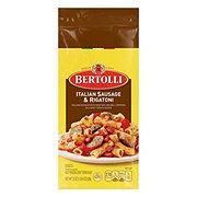 Bertolli Classic Meal for 2 Italian Sausage & Rigatoni