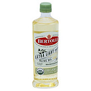 Bertolli Extra Light Organic Olive Oil