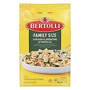 Bertolli Family Size Chicken Florentine & Farfalle