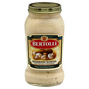Bertolli Mushroom Alfredo Sauce