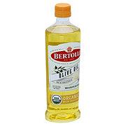 Bertolli Pure Organic Olive Oil