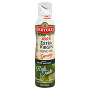 Bertolli Rich Taste 100% Extra Virgin Olive Oil Spray