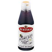 Bertolli talian Glaze With Balsamic Vinegar